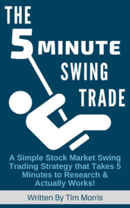 The 5 Minute Swing Trade