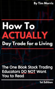 How to Actually Day Trade